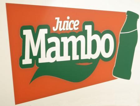 Distribuzione succhi Mambo
